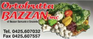 logo bazzan