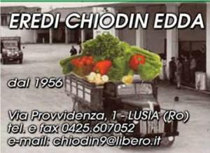 logo eredi chiodin