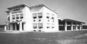 primo edificio