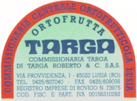logo targa